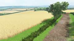 Coldborough Farm for Farming Simulator 2015