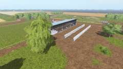 The Saxony v2.1 for Farming Simulator 2017