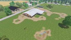 Hochebene Lindenthal v1.1 for Farming Simulator 2017