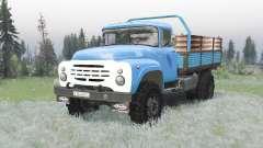 ZIL 130 4x4