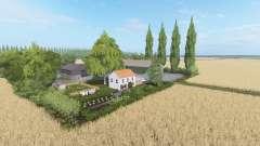 Dutch Polder v1.1.0.1 for Farming Simulator 2017