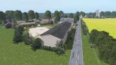 Schönebeck for Farming Simulator 2017