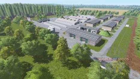 Monchwinkel for Farming Simulator 2017