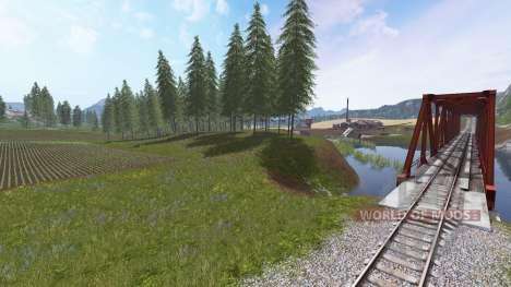 Turfway for Farming Simulator 2017