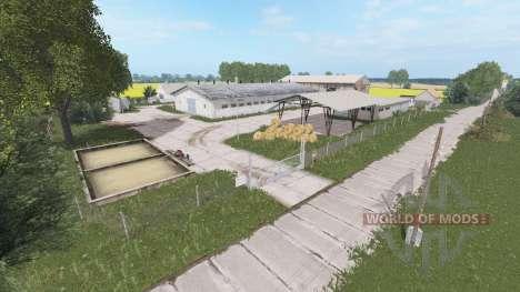 The Bantikow for Farming Simulator 2017