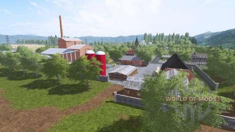 Sudhemmern for Farming Simulator 2017