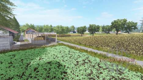 Ciapa for Farming Simulator 2017