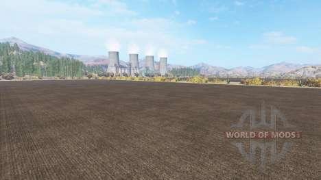 American heartland for Farming Simulator 2017