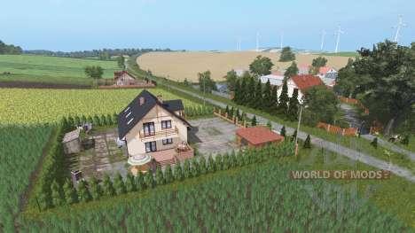 Osina for Farming Simulator 2017