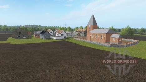 Brittany for Farming Simulator 2017