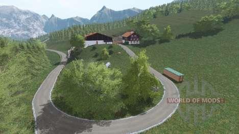Walchen for Farming Simulator 2017
