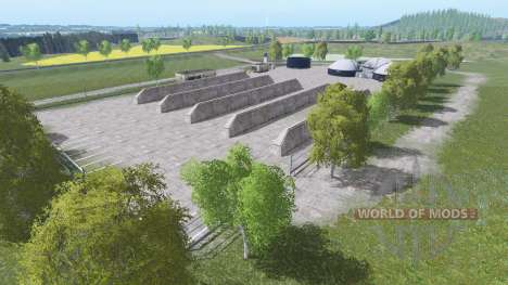 Lithuania for Farming Simulator 2017
