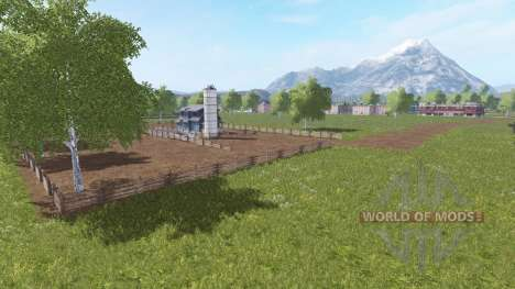 Trakya for Farming Simulator 2017