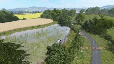 Selby Farm Estates for Farming Simulator 2017