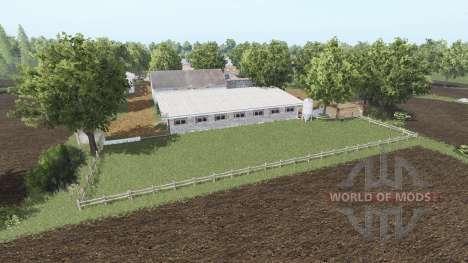 Bolkowice for Farming Simulator 2017