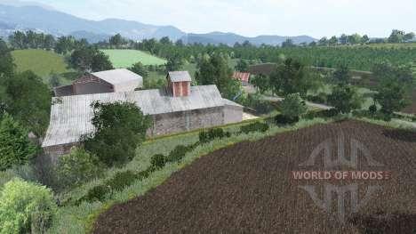 La Campagne Agricole for Farming Simulator 2017