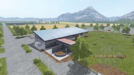 Flatwood Acres for Farming Simulator 2017