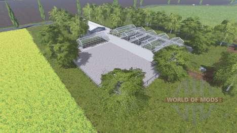 Hofland, for Farming Simulator 2017