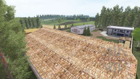 Krajna for Farming Simulator 2017