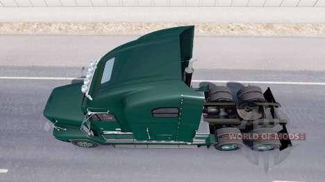 Freightliner FLD for American Truck Simulator