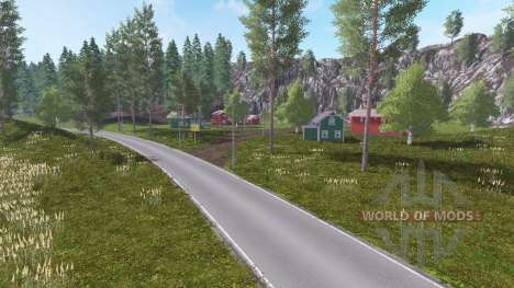 Rockwood for Farming Simulator 2017