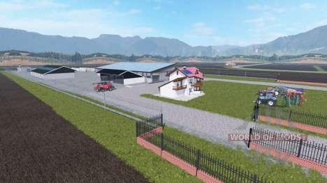 Złotów for Farming Simulator 2017