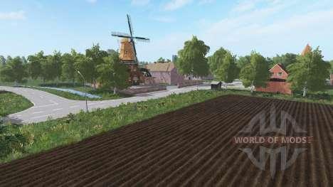 Kappeln for Farming Simulator 2017