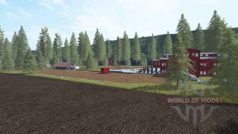 Cella for Farming Simulator 2017