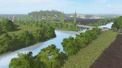 The River for Farming Simulator 2017