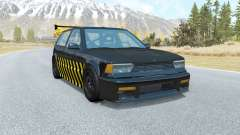 Ibishu Covet Ultimate