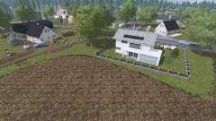 Tannenberg v2.0 for Farming Simulator 2017