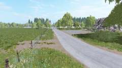 Dreistern Hof v1.4 for Farming Simulator 2017