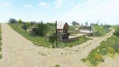 Baldachino v3.4 for Farming Simulator 2017