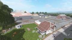 Wassel v2.0 for Farming Simulator 2017