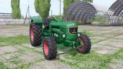Deutz D 90 05 v0.9.7 for Farming Simulator 2017