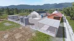 Mitusowo v2.0 for Farming Simulator 2017