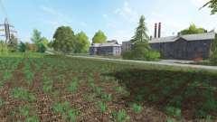 Lubelska v2.0 for Farming Simulator 2017