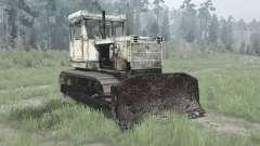 T-130 for MudRunner