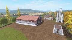 Kleinhau v1.2.1 for Farming Simulator 2017