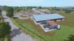 Blickling v2.0 for Farming Simulator 2017