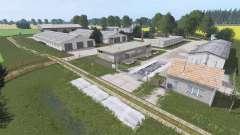 The Bantikow v2.0 for Farming Simulator 2017