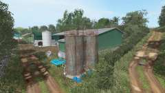 Region of Normandy for Farming Simulator 2017