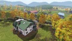 Kleinhau v1.2.2 for Farming Simulator 2017