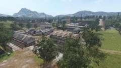 The Old Stream Farm v2.7 for Farming Simulator 2017