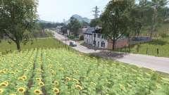 The Old Stream Farm v2.7.1 for Farming Simulator 2017