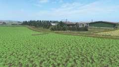 Sudthuringen v3.2 for Farming Simulator 2017