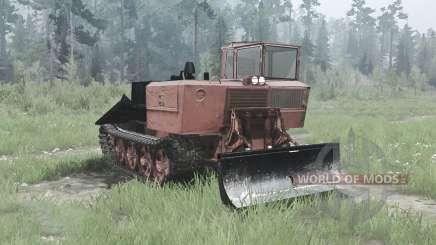 TDT-55 for MudRunner