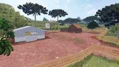 Sitio Sao Roque for Farming Simulator 2017