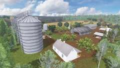 Fazenda IPE for Farming Simulator 2017