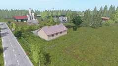 Hof-Morgenland v2.0 for Farming Simulator 2017